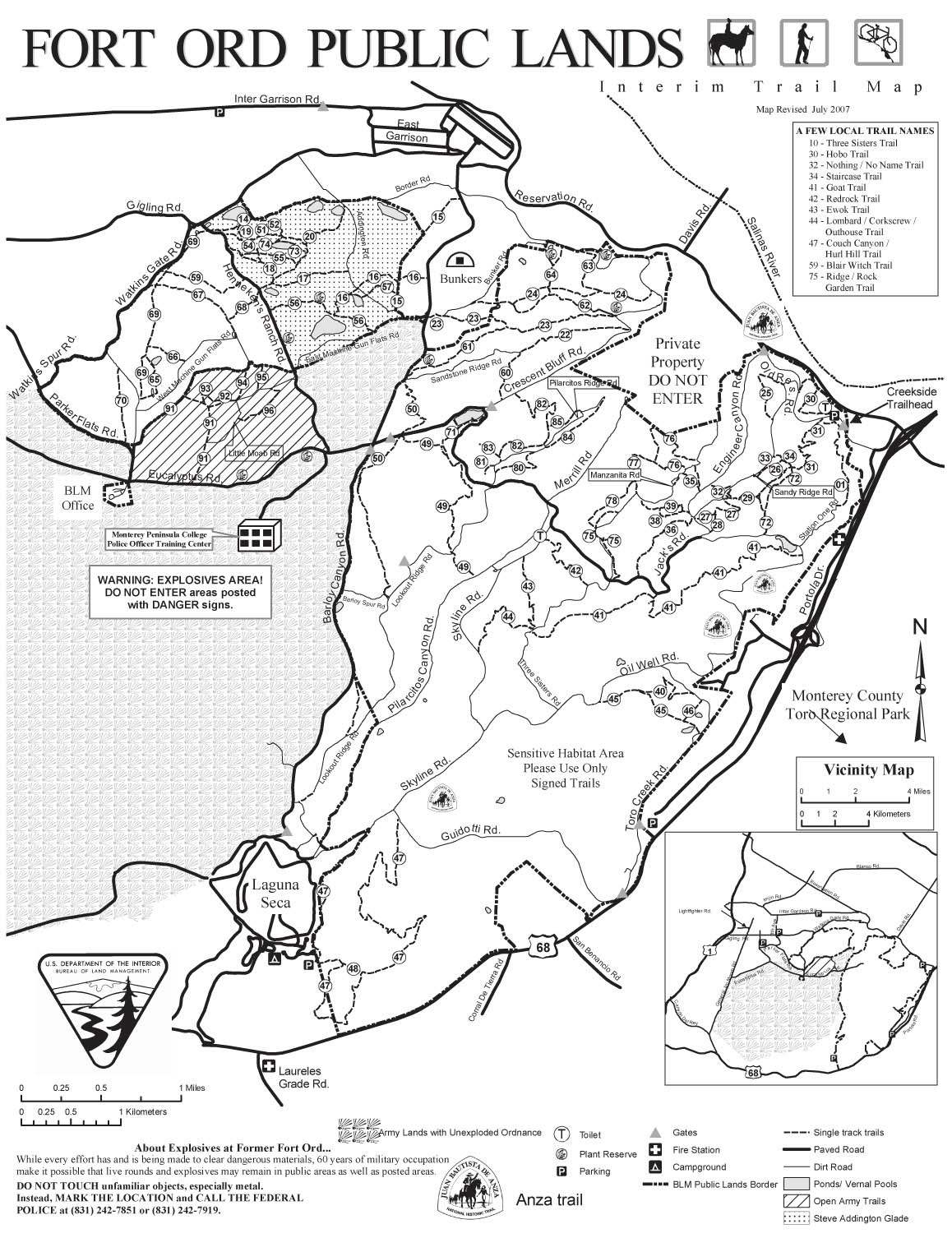 oak mountain state park trail map with Maps on Jacksonville Forest Park Trail Map together with Photo together with Sequoia National Park further Virginia Mountain Bike Trail moreover Explorando Os Bosques Da Floresta De Ashdown Inglaterra.